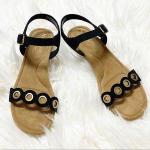 NWOT | Koolaburra by UGG Leira Wedge Sandal Size 9
